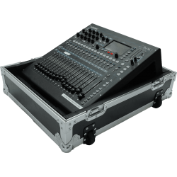 ALLEN & HEATH- GATOR G-TOURQ16