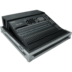 ALLEN & HEATH- GATOR...