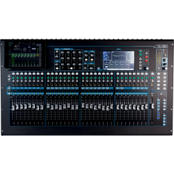 ALLEN & HEATH- QU-32