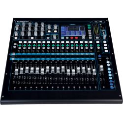 ALLEN & HEATH- QU-16