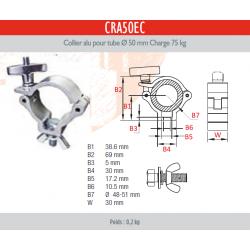 ASD- CRA 50 EC