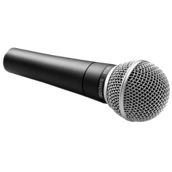location:SHURE-SM 58 LCE