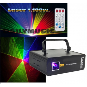 Location-Laser 1100W
