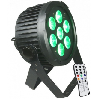 Location-Par Led 712 IR