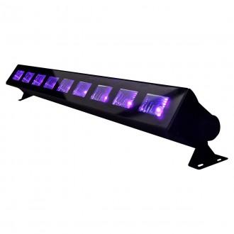 Location-Led UV Bar 9 x 3W