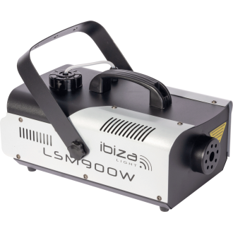 IBIZA-MACHINE A FUMEE 900W