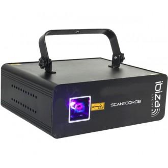 IBIZA - Scan 1100 RGB