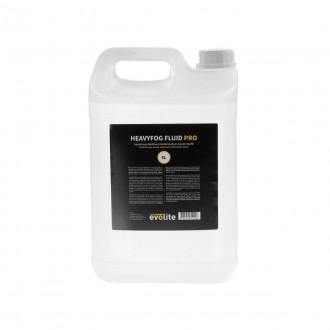 Liquide heavyfog fluid pro 5L
