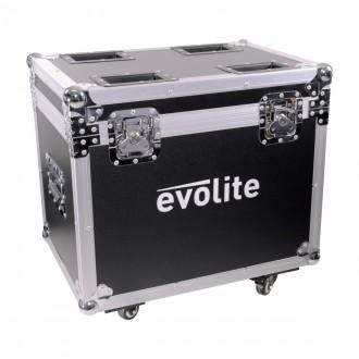 Flight case pour Evolite...